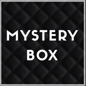 ♣️ 6 items for ONLY 💲8 WOW, MYSTERY BOX!! 🔊💲
